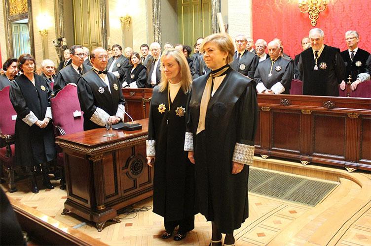 Суд Іспанії